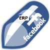 Join Facebook ERP group