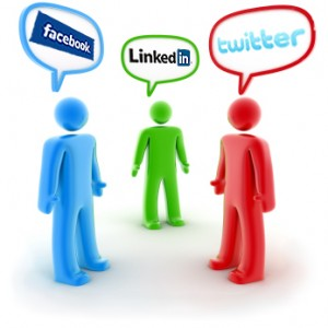 Join ERP Groups on Facebook and LinkedIn and Follow on Twiiter
